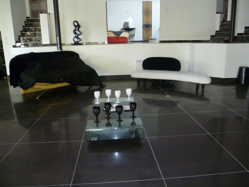 Vente loft/atelier/surface St laurent de chamousset 325000€ - Photo 3