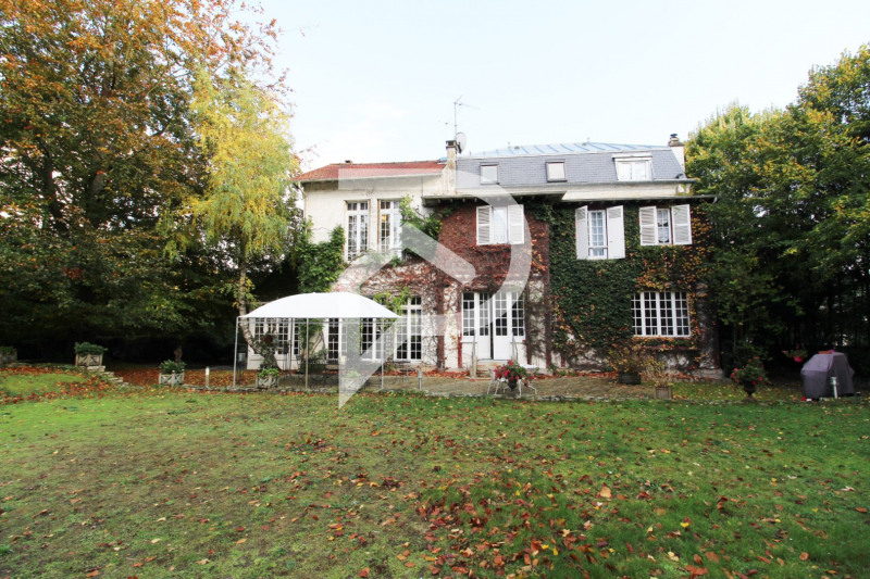 Vente maison / villa Montlignon 990 000€ - Photo 15