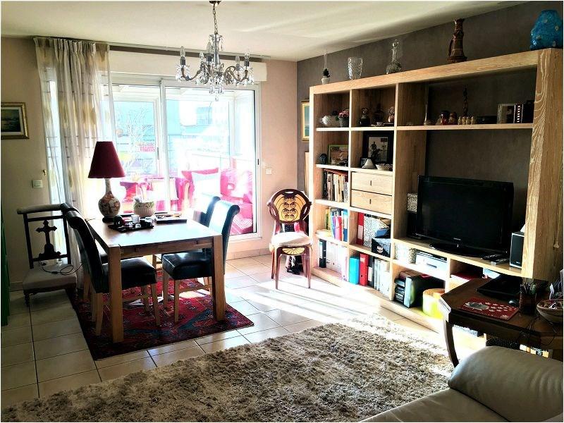 Sale apartment Juvisy sur orge 230000€ - Picture 2