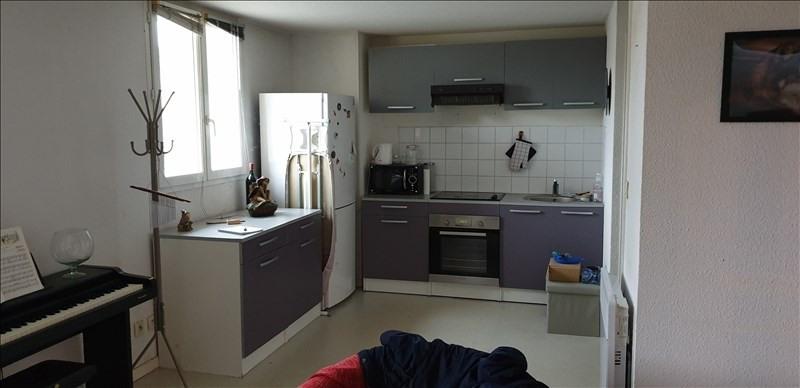 Rental apartment Castelnau de medoc 600€ CC - Picture 1