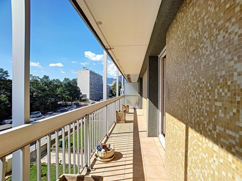 Sale apartment Grenoble 258000€ - Picture 8
