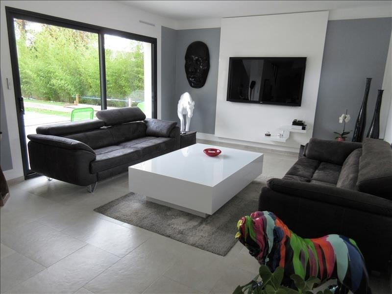 Vente maison / villa St leu la foret 880000€ - Photo 3