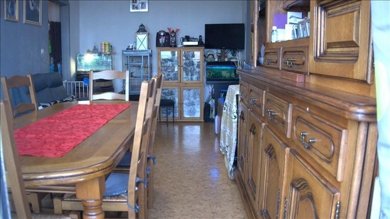 Sale apartment Auxonne 89000€ - Picture 4