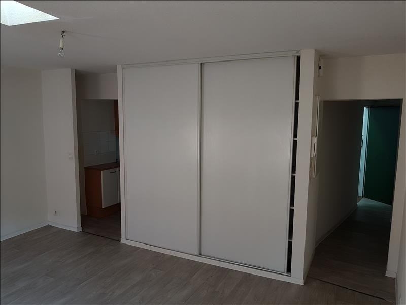 Rental apartment Albi 435€ CC - Picture 2