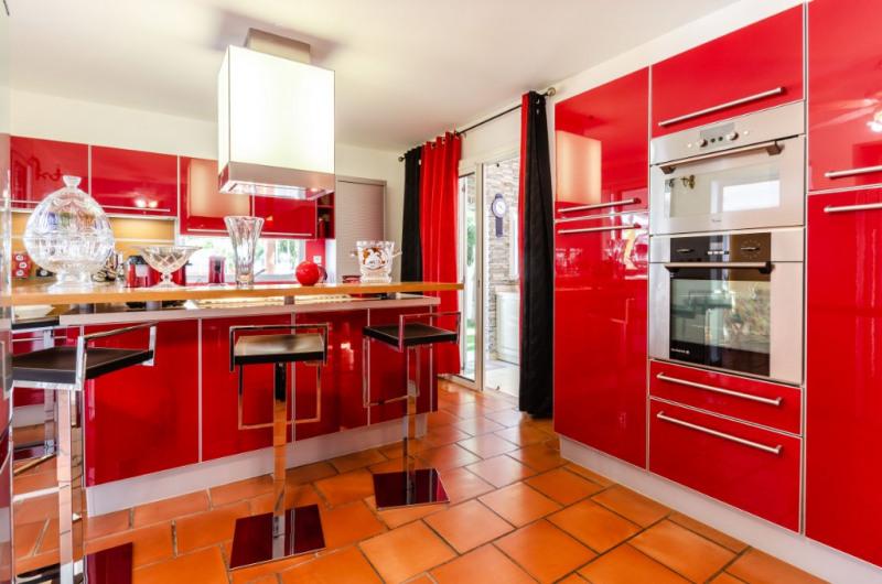 Vente de prestige maison / villa Le tampon 648825€ - Photo 5