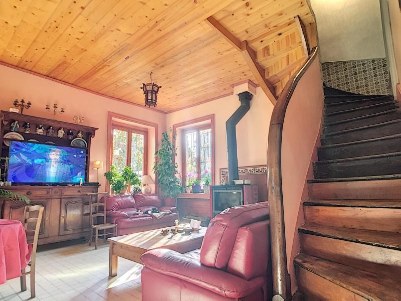 Vente maison / villa La tour du pin 289000€ - Photo 9