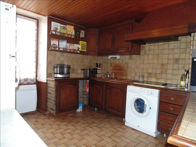 Vente maison / villa Bombon 195000€ - Photo 4