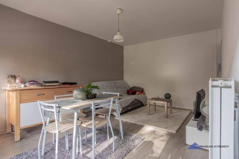 Sale apartment Aix-en-provence 129000€ - Picture 2