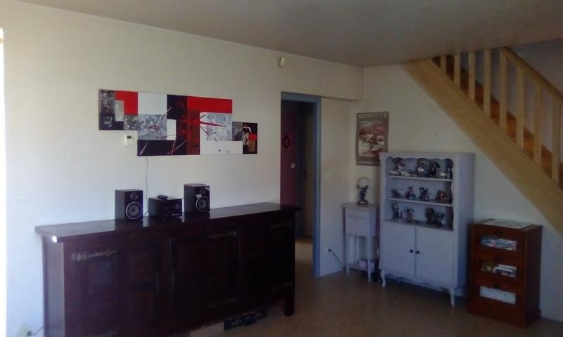 Vente maison / villa Moulins sur ouanne 128 400€ - Photo 5