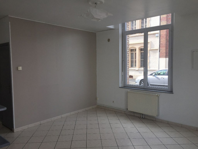 Location appartement Saint quentin 493€ CC - Photo 1