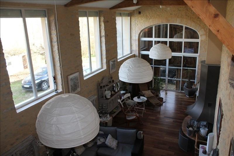 Revenda casa Langon 392200€ - Fotografia 4