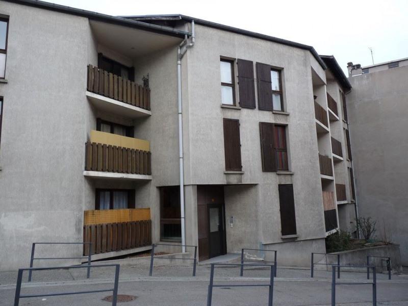 Verkauf wohnung Saint-etienne 65000€ - Fotografie 1
