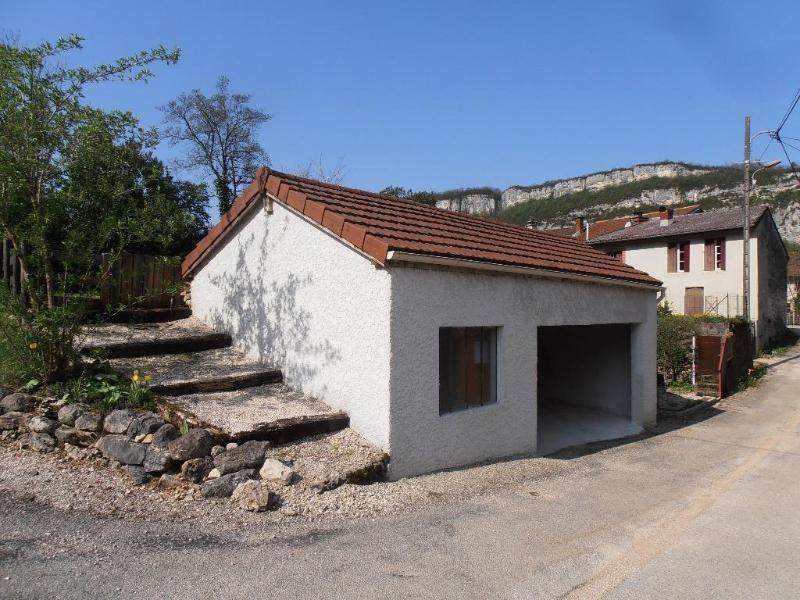 Sale house / villa Matafelon granges 130000€ - Picture 3