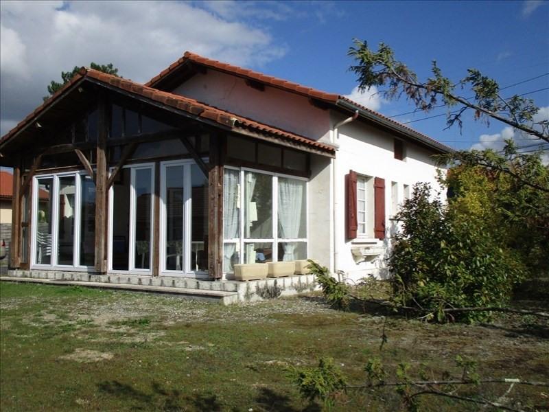 Sale house / villa Mimizan 180000€ - Picture 1