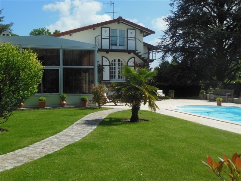 Sale house / villa Bois le roi 650 000€ - Picture 2