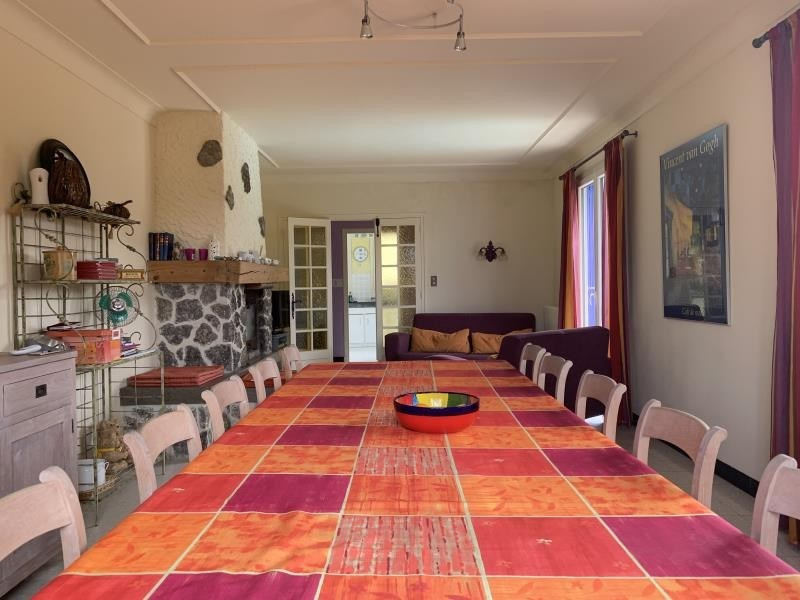Investment property house / villa Ruoms 328650€ - Picture 3