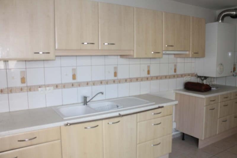Venta  apartamento Alençon 210000€ - Fotografía 6