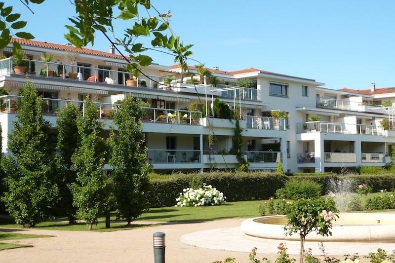 Vente de prestige appartement Tassin-la-demi-lune 1275000€ - Photo 1
