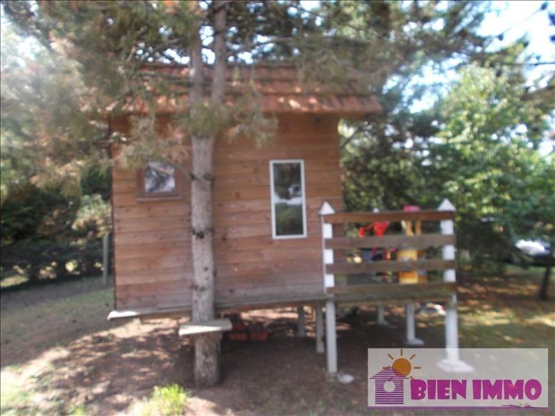 Vente maison / villa Corme ecluse 319770€ - Photo 6