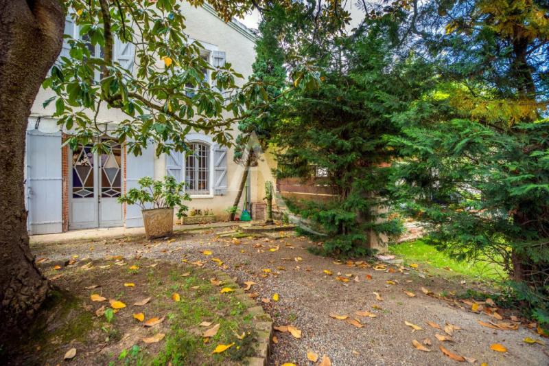 Deluxe sale house / villa Cugnaux 689000€ - Picture 2