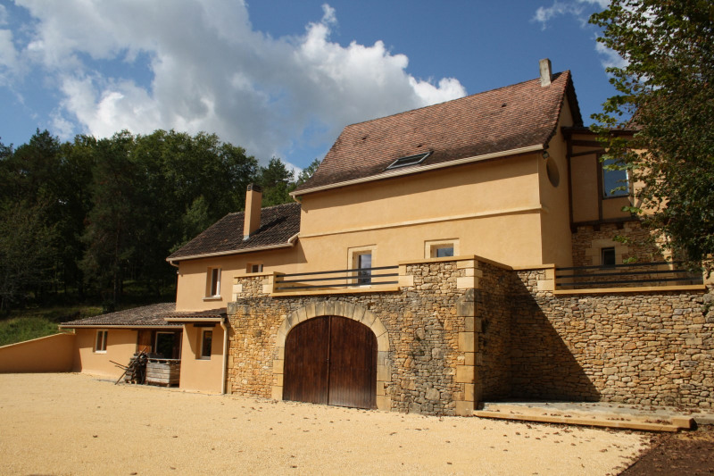 Sale house / villa Tursac 530000€ - Picture 9