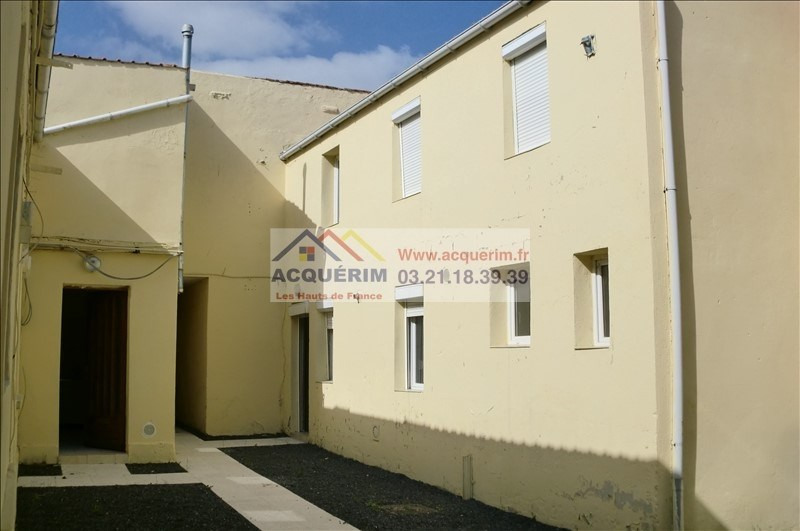 Vente immeuble Courrieres 209 000€ - Photo 1