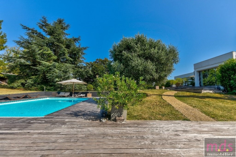 Deluxe sale house / villa Balma 1 264 000€ - Picture 5
