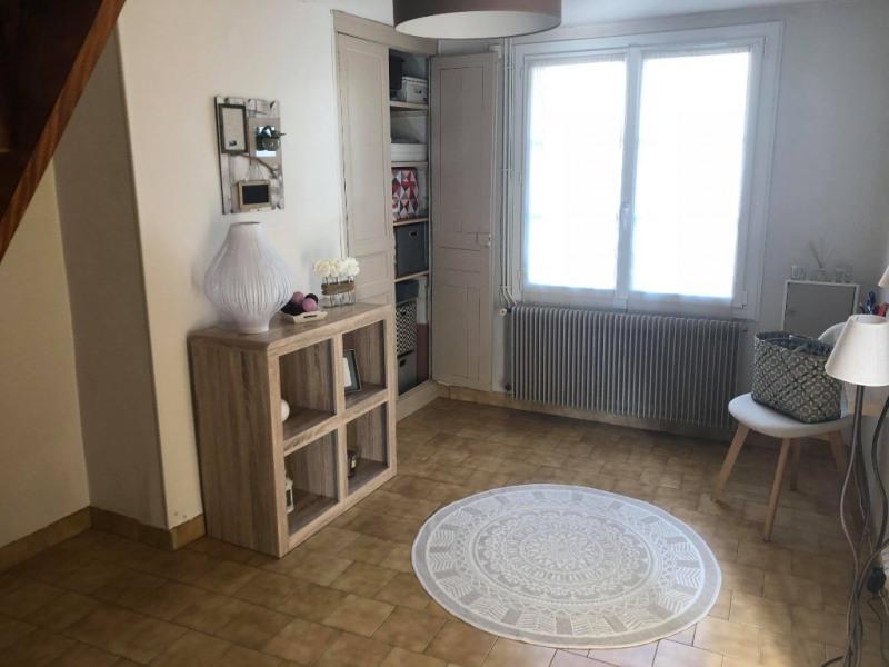 Sale house / villa Courville sur eure 217300€ - Picture 2