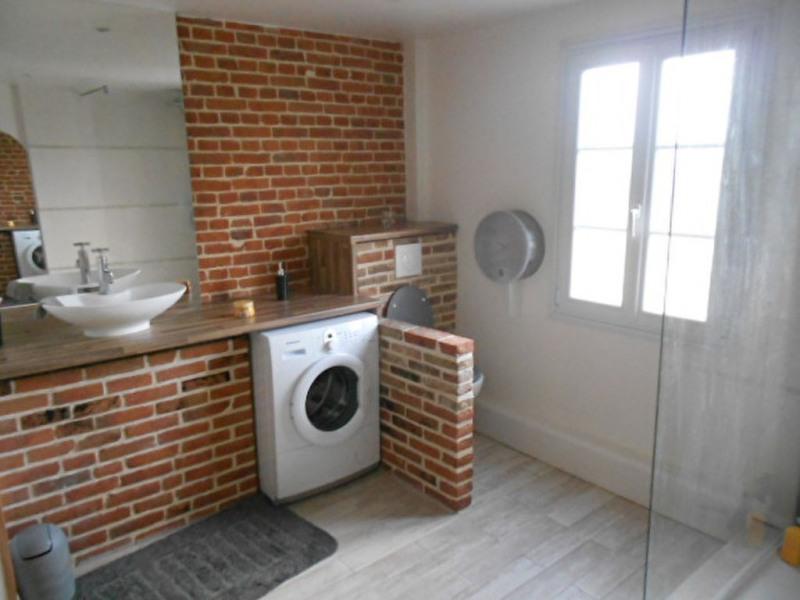 Vendita casa Le crocq 209000€ - Fotografia 7