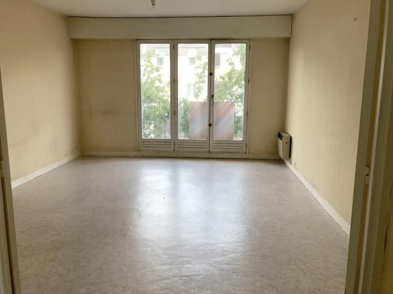 Sale apartment Viry-chatillon 162 000€ - Picture 1