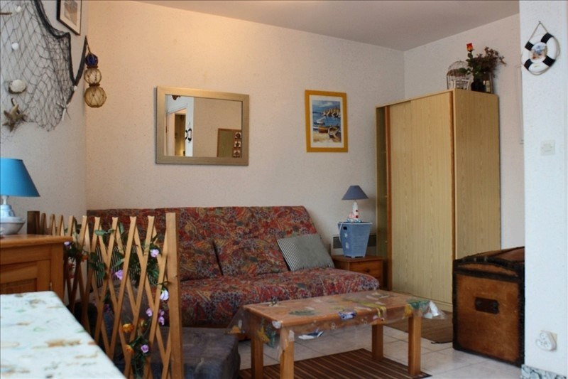 Vente appartement Fort mahon plage 49900€ - Photo 3