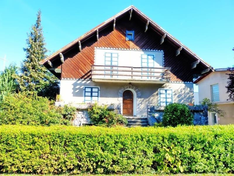 Sale house / villa Scionzier 250000€ - Picture 1