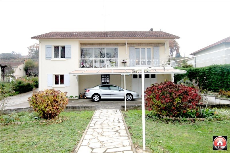 Sale house / villa Mouleydier 245 000€ - Picture 1