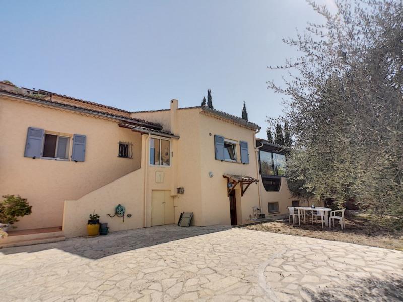 Vente de prestige maison / villa Drap 695000€ - Photo 3