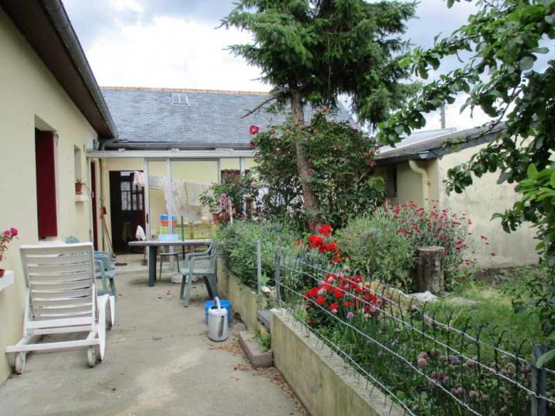 Sale house / villa Saint malo 272500€ - Picture 1