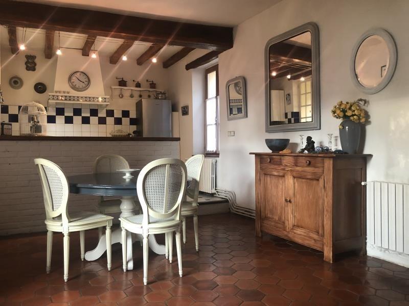 Sale house / villa Vetheuil 250000€ - Picture 3
