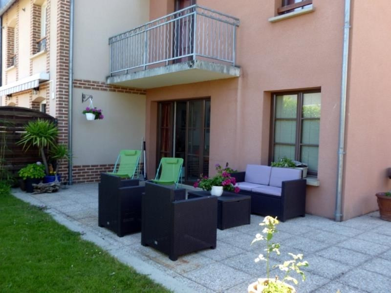 Vente appartement Honfleur 156 000€ - Photo 7