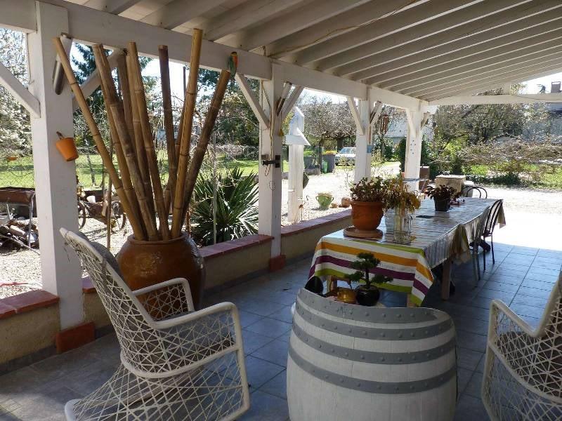 Vente maison / villa Couffouleux 248000€ - Photo 2