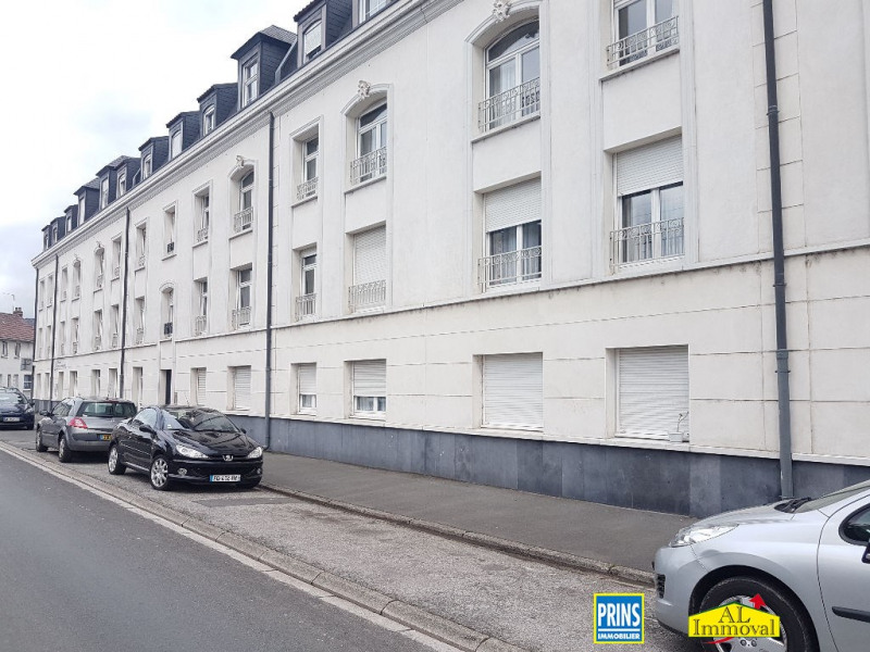 Sale apartment Aire sur la lys 69 000€ - Picture 1