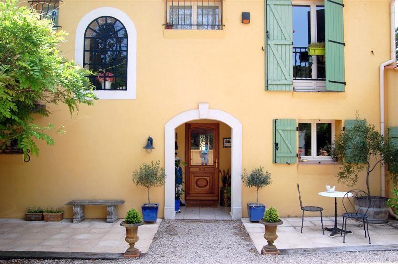 Vente de prestige maison / villa Le canton de fayence 725000€ - Photo 24