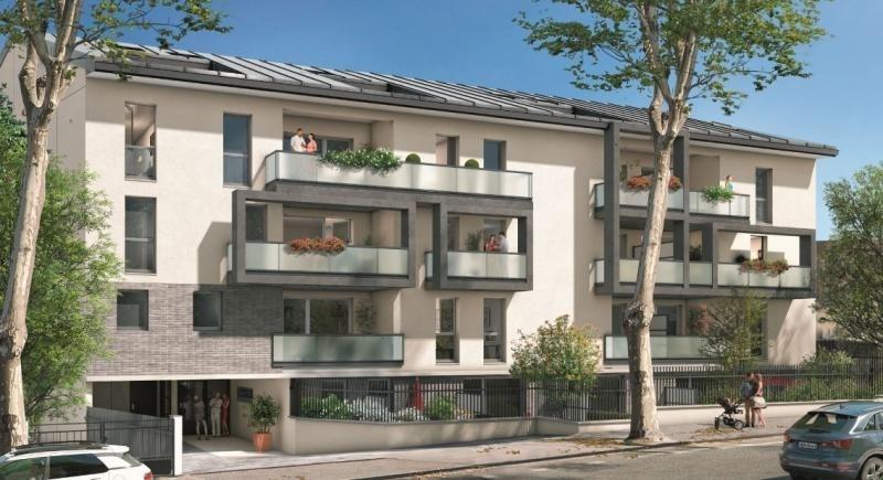Vente appartement Toulouse 398900€ - Photo 10