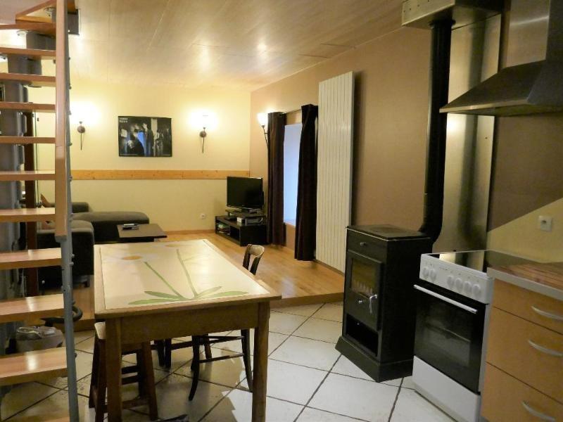 Sale house / villa Matafelon granges 130000€ - Picture 5
