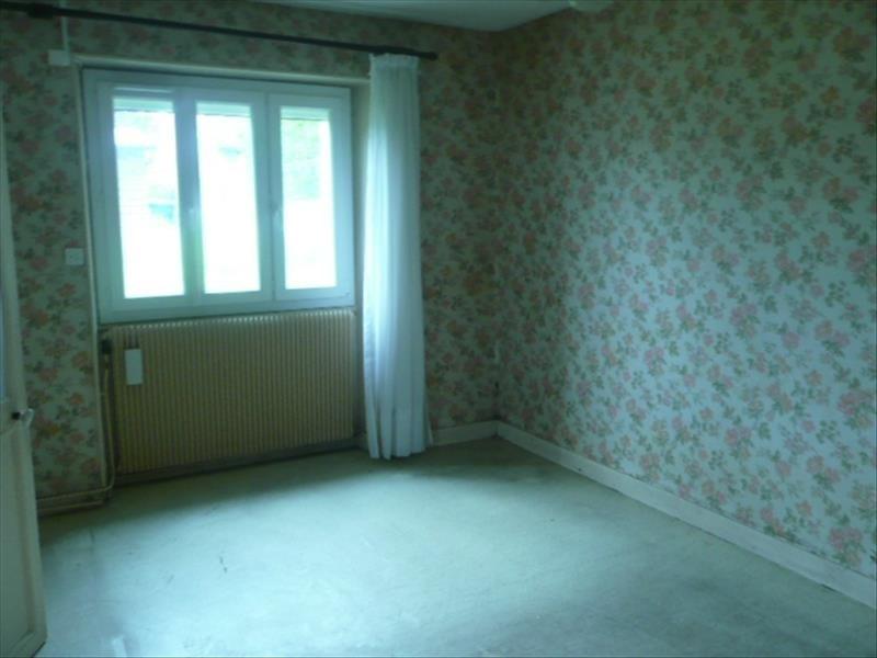 Sale house / villa Argent sur sauldre 46000€ - Picture 5