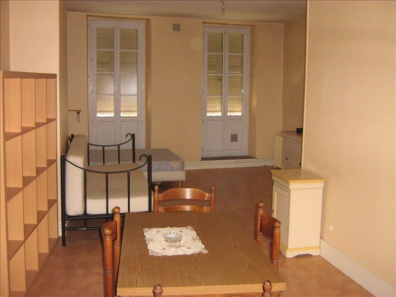 Location appartement Nevers 320€ CC - Photo 2
