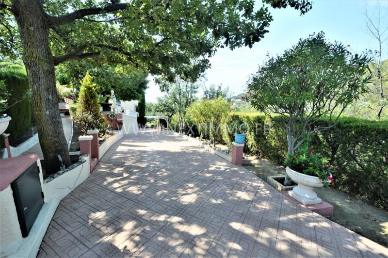Deluxe sale house / villa Menton 1380000€ - Picture 2