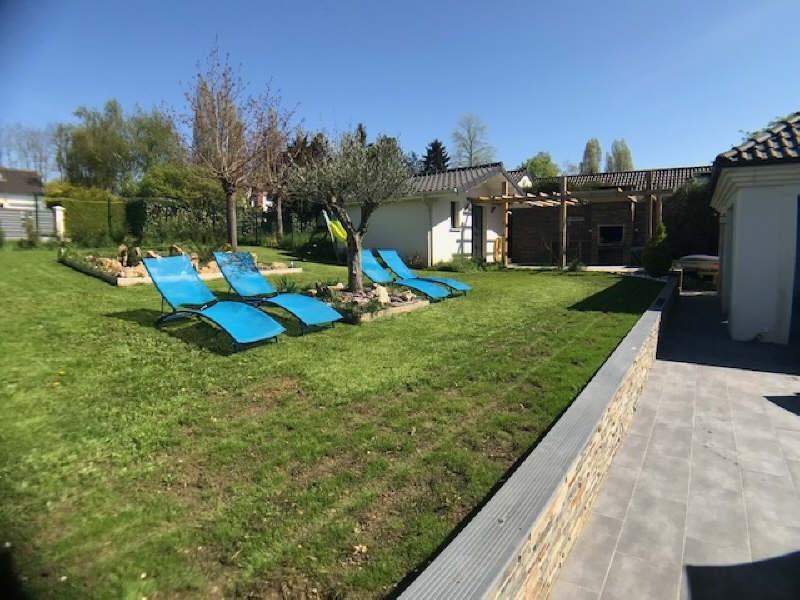 Deluxe sale house / villa Lesigny 980000€ - Picture 3
