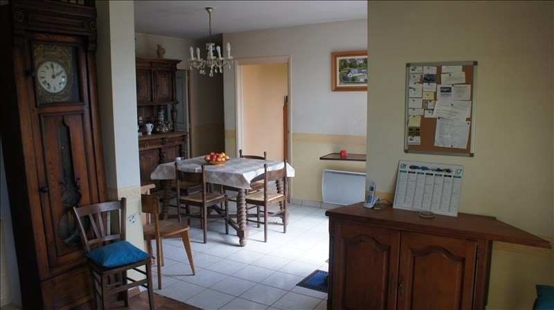 Vente maison / villa Prat 165500€ - Photo 4