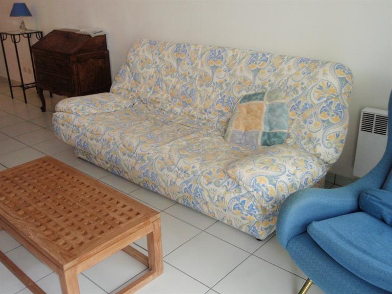 Vermietung von ferienwohnung wohnung Le touquet 580€ - Fotografie 2