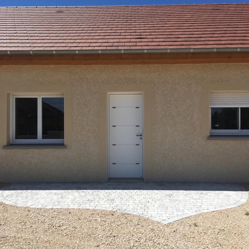 Vente maison / villa Louhans 10 minutes 212000€ - Photo 3