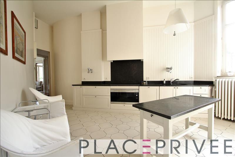 Deluxe sale apartment Nancy 750000€ - Picture 8